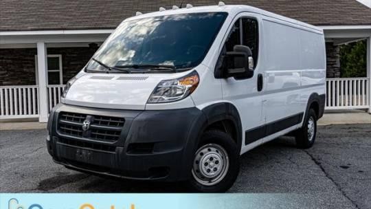 2015 Ram ProMaster Cargo Van