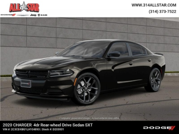 2020 Dodge Charger in Bridgeton, MO
