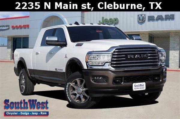 2020 Ram 2500 in Cleburne, TX