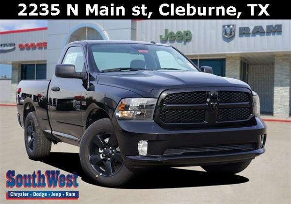 2019 Ram 1500 Classic in Cleburne, TX
