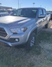 2019 Toyota Tacoma SR5 Double Cab 6' Bed 4WD V6 Automatic for Sale in Grand Island, NE