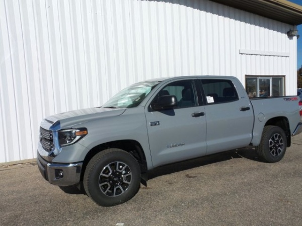 2020 Toyota Tundra in Grand Island, NE
