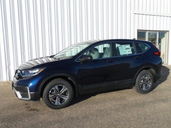 2020 Honda CR-V in Grand Island, NE