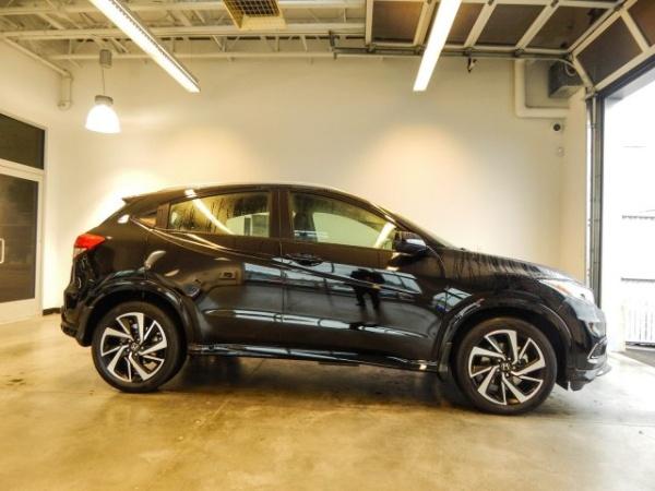 2020 Honda HR-V in Longview, WA