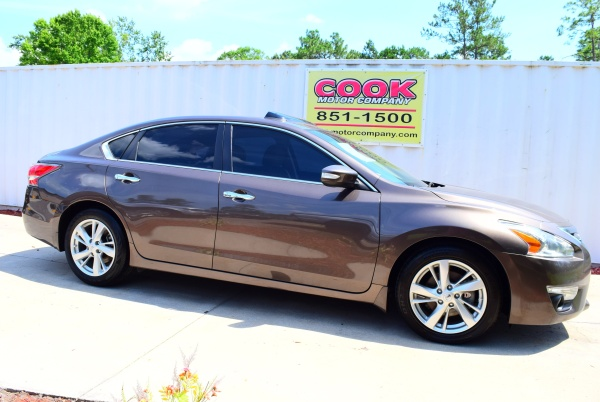 Used Cars Summerville