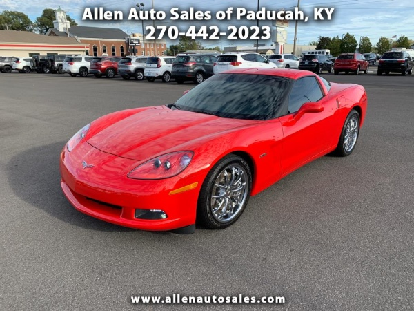 used chevrolet corvette for sale in paducah ky u s news world report. Black Bedroom Furniture Sets. Home Design Ideas