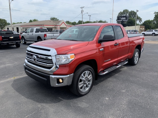 2016 Toyota Tundra in Paducah, KY