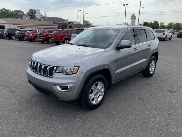 2017 Jeep Grand Cherokee in Paducah, KY