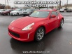 2014 Nissan 370Z Touring Coupe Auto for Sale in Paducah, KY