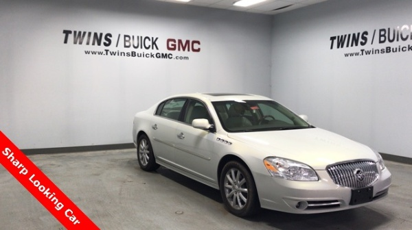 2010 Buick Lucerne in Columbus, OH