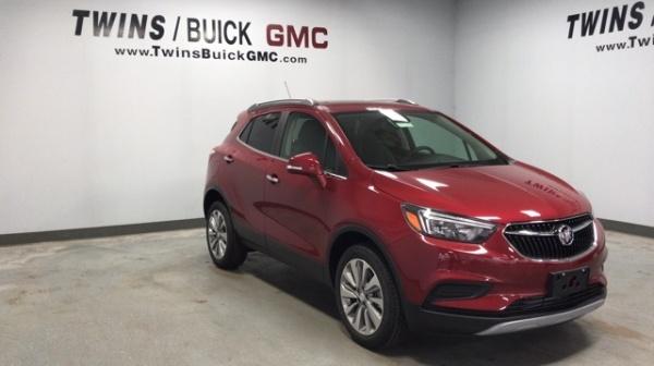 2019 Buick Encore in Columbus, OH