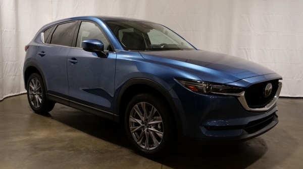 2020 Mazda CX-5 in North Huntingdon, PA