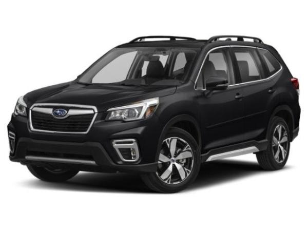 2020 Subaru Forester in Burnsville, MN