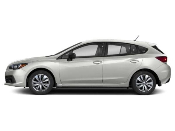 2020 Subaru Impreza in Burnsville, MN