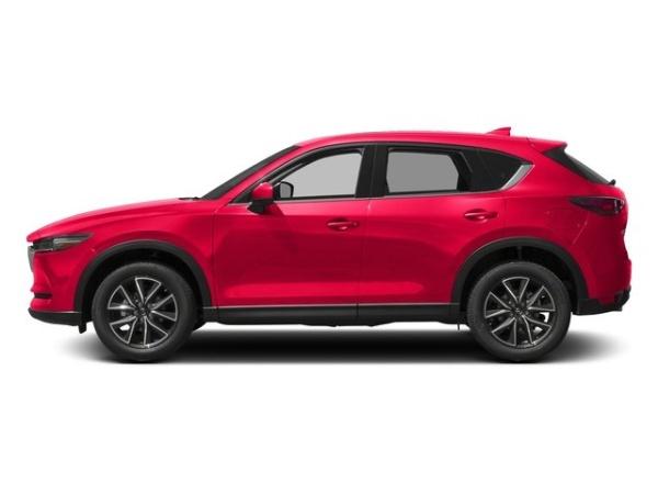 2017 Mazda CX-5 in Burnsville, MN