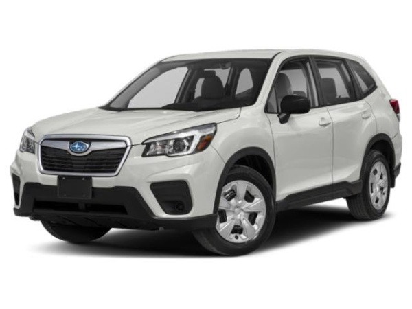 2019 Subaru Forester 2.5i Limited