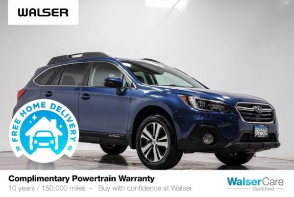 2019 Subaru Outback in Burnsville, MN