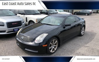Used 2003 Infiniti G G35 Coupes For Sale Truecar