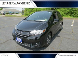 Awesome Used 2016 Honda Fit EX CVT For Sale In Virginia Beach, VA
