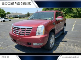 Used Cadillac Escalade For Sale In Norfolk Va 44 Used Escalade