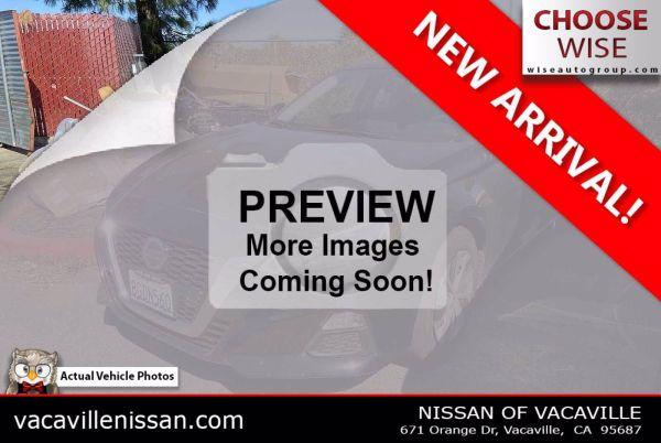 2019 Nissan Altima in Vacaville, CA