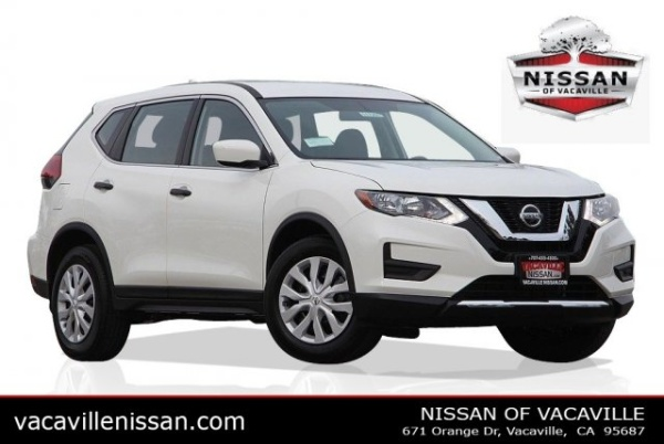 New Nissan Rogue For Sale In Dublin Ca U S News
