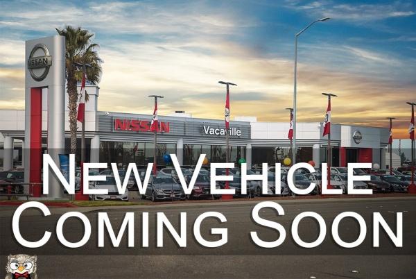 2019 Nissan Sentra in Vacaville, CA