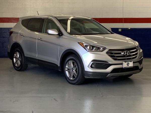 2018 Hyundai Santa Fe Sport in Las Vegas, NV