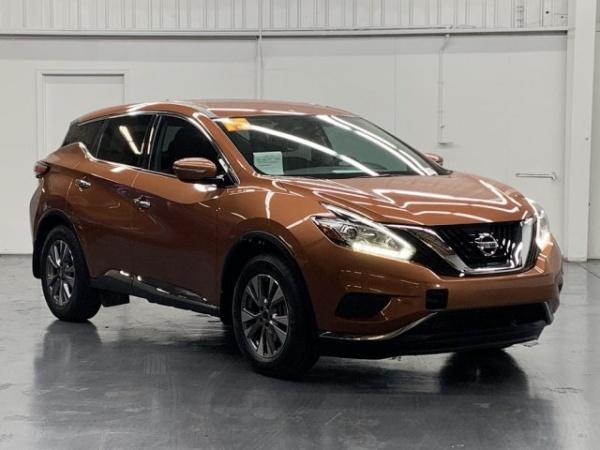2015 Nissan Murano in Las Vegas, NV