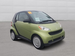2017 Smart Fortwo Pure Coupe For In Las Vegas Nv