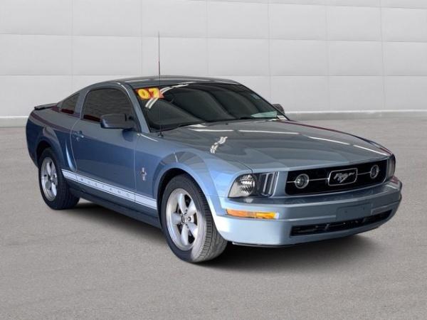 2007 Ford Mustang in Las Vegas, NV