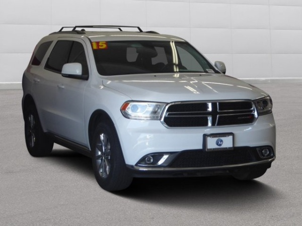 2015 Dodge Durango in Las Vegas, NV