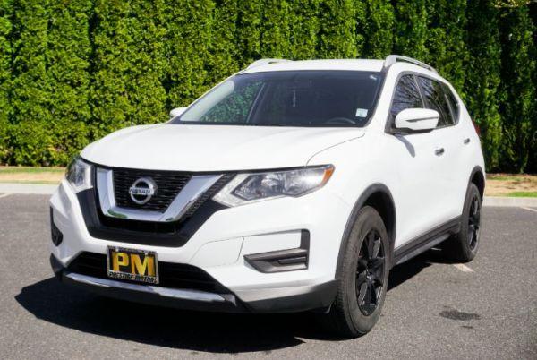 2017 Nissan Rogue in Yakima, WA