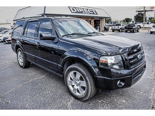 2010 Ford Expedition in Midland, TX