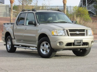 2005 Ford Explorer Sport Trac 4dr 126 Wb Adrenalin For In Las Vegas