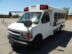 "2001 Chevrolet Express RV Cutaway 139"" WB E23 for Sale in Las Vegas, NV"