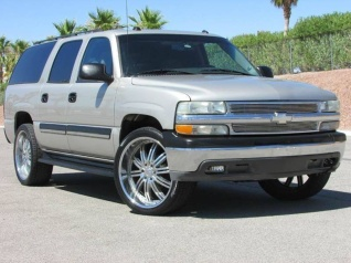 2005 Chevrolet Suburban 1500 Ls For In Las Vegas Nv