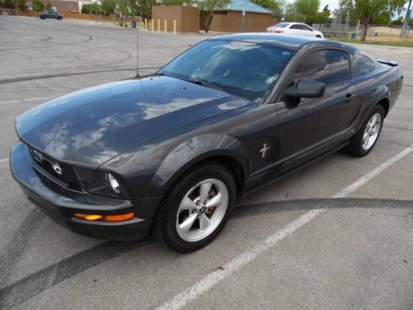 2008 Ford Mustang in Las Vegas, NV