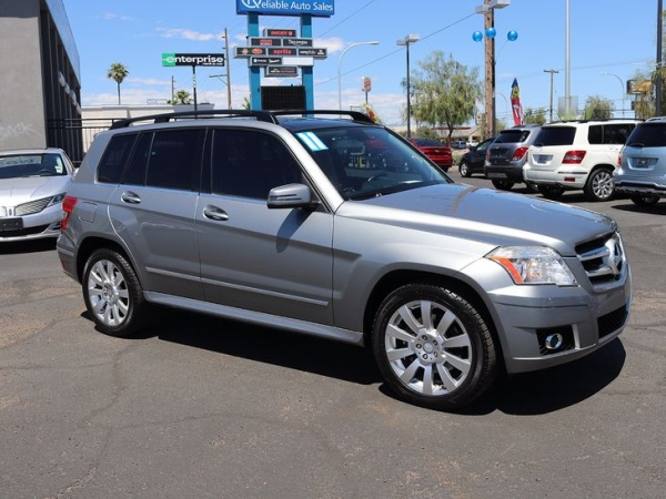 Used mercedes benz glk for sale in henderson nv u s for Mercedes benz las vegas henderson