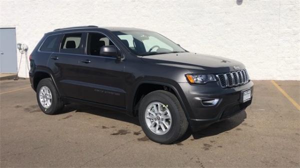 2020 Jeep Grand Cherokee in North Aurora, IL