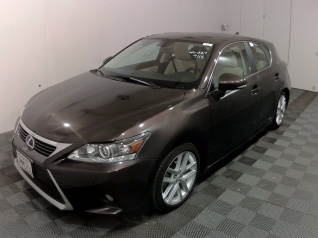 Used 2015 Lexus CT CT 200h For Sale In Bayside, NY