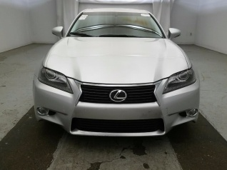 Used 2015 Lexus GS GS 350 RWD For Sale In Bayside, NY