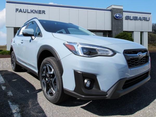 2020 Subaru Crosstrek in Bethlehem, PA