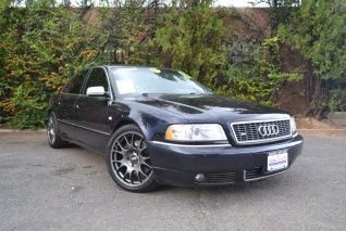 Used Audi S8 For Sale Search 38 Used S8 Listings Truecar