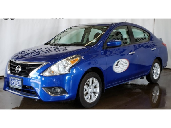used nissan versa for sale in missoula mt u s news world report. Black Bedroom Furniture Sets. Home Design Ideas