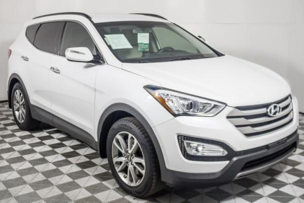 2015 Hyundai Santa Fe Sport in MONTCLAIR, CA