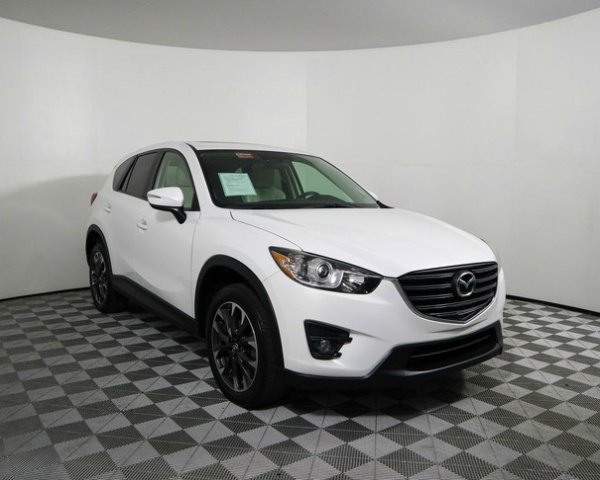 2016 Mazda CX-5 in MONTCLAIR, CA