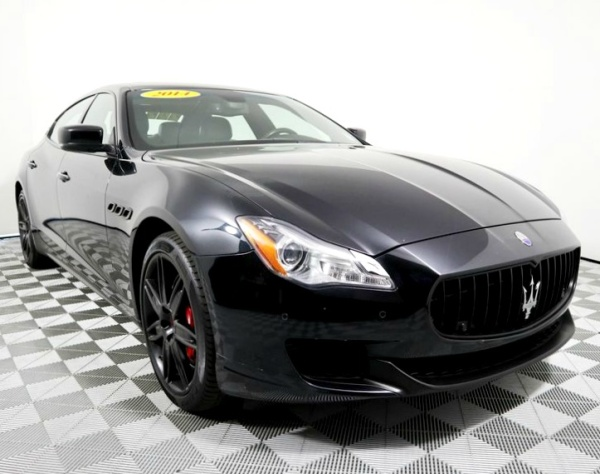 used maserati quattroporte for sale in los angeles ca u. Black Bedroom Furniture Sets. Home Design Ideas
