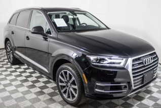 Used Audi Q7s for Sale | TrueCar