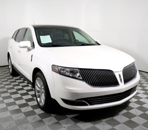 Lincoln Mkt Colors: Used Lincoln MKT For Sale In Wildomar, CA